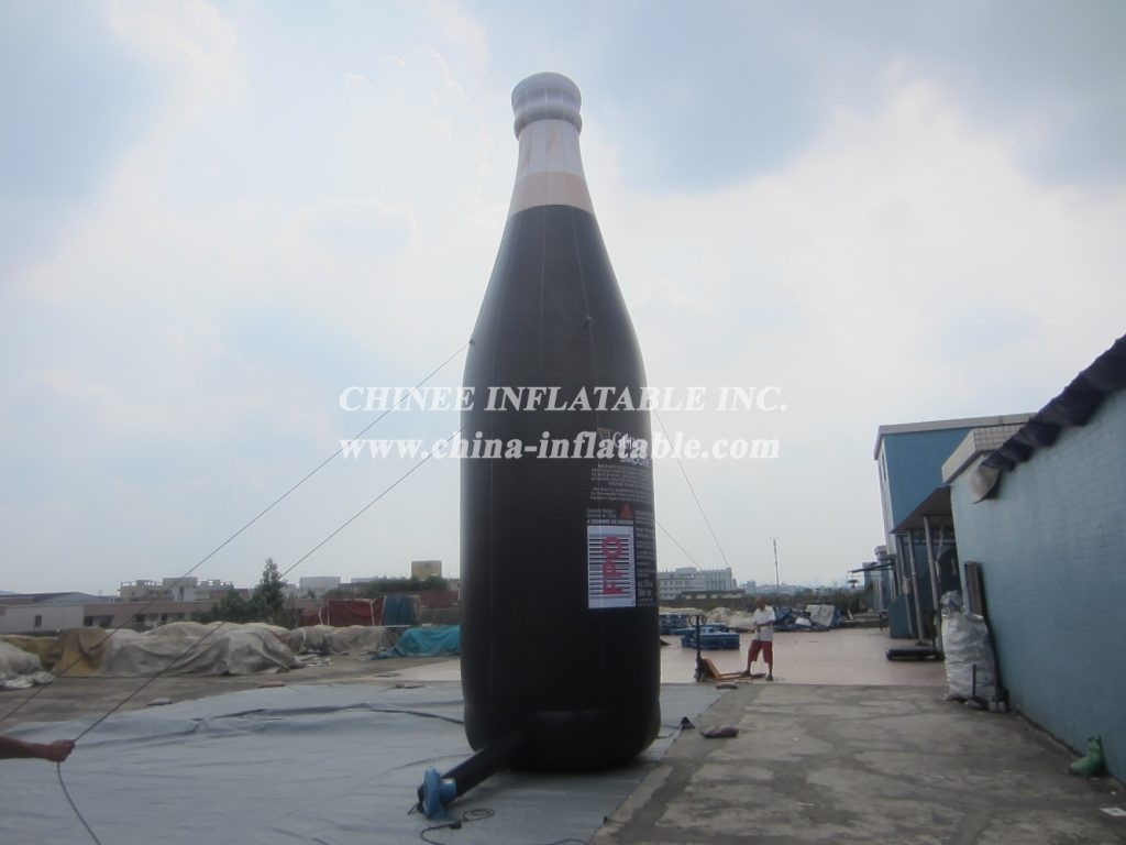 S4-306 Advertising Inflatable