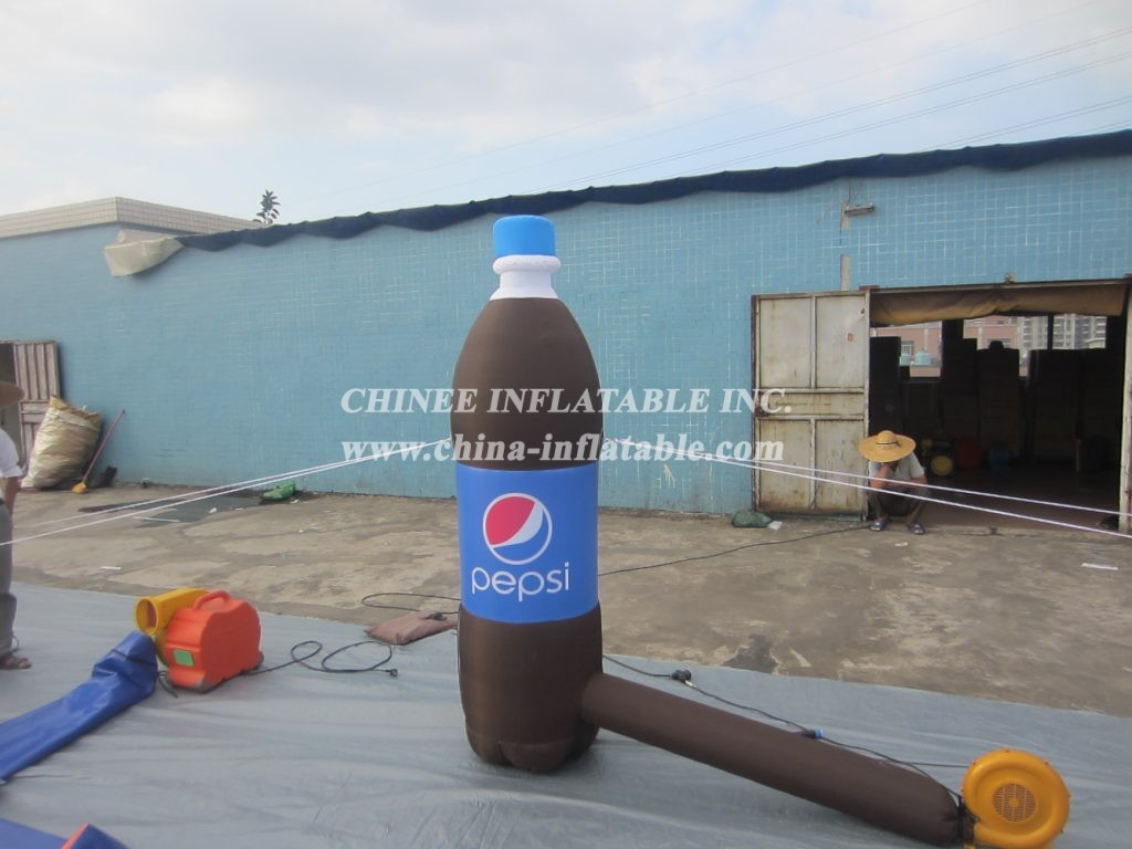 S4-307 Advertising Inflatable