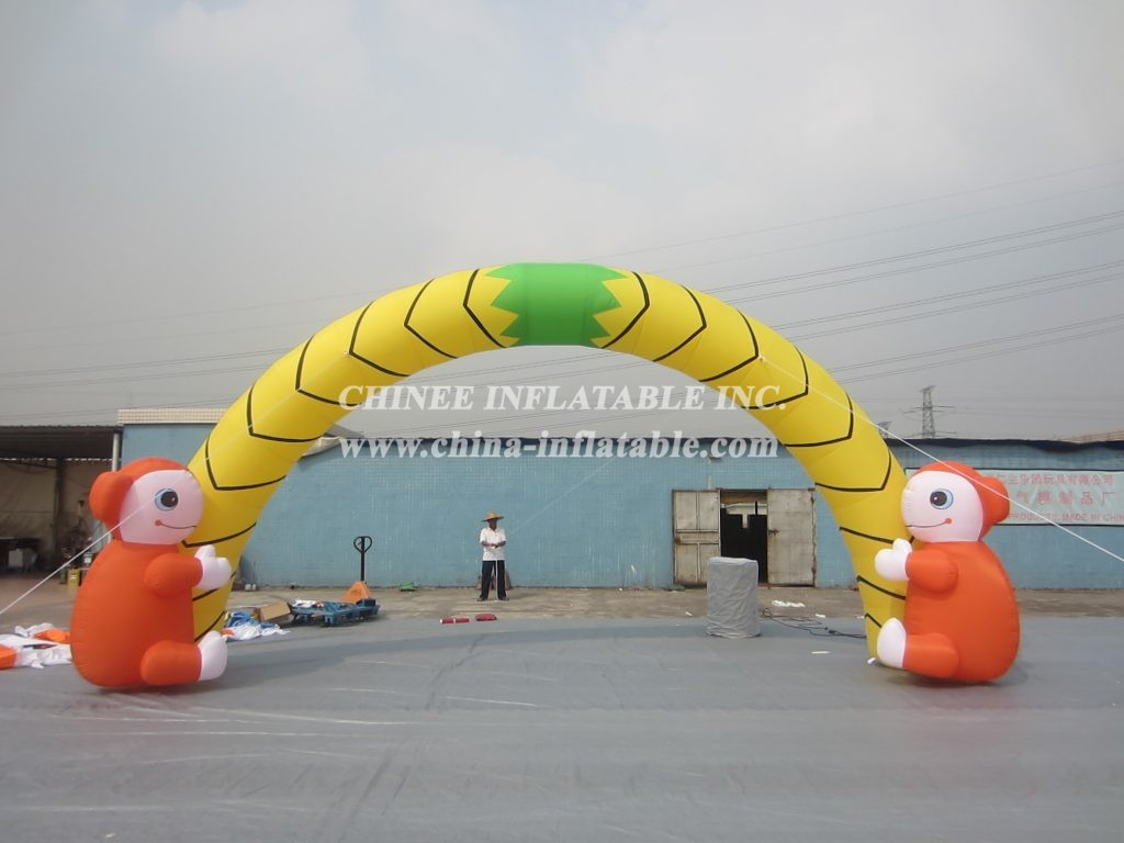 Arch1-154 Inflatable Arches