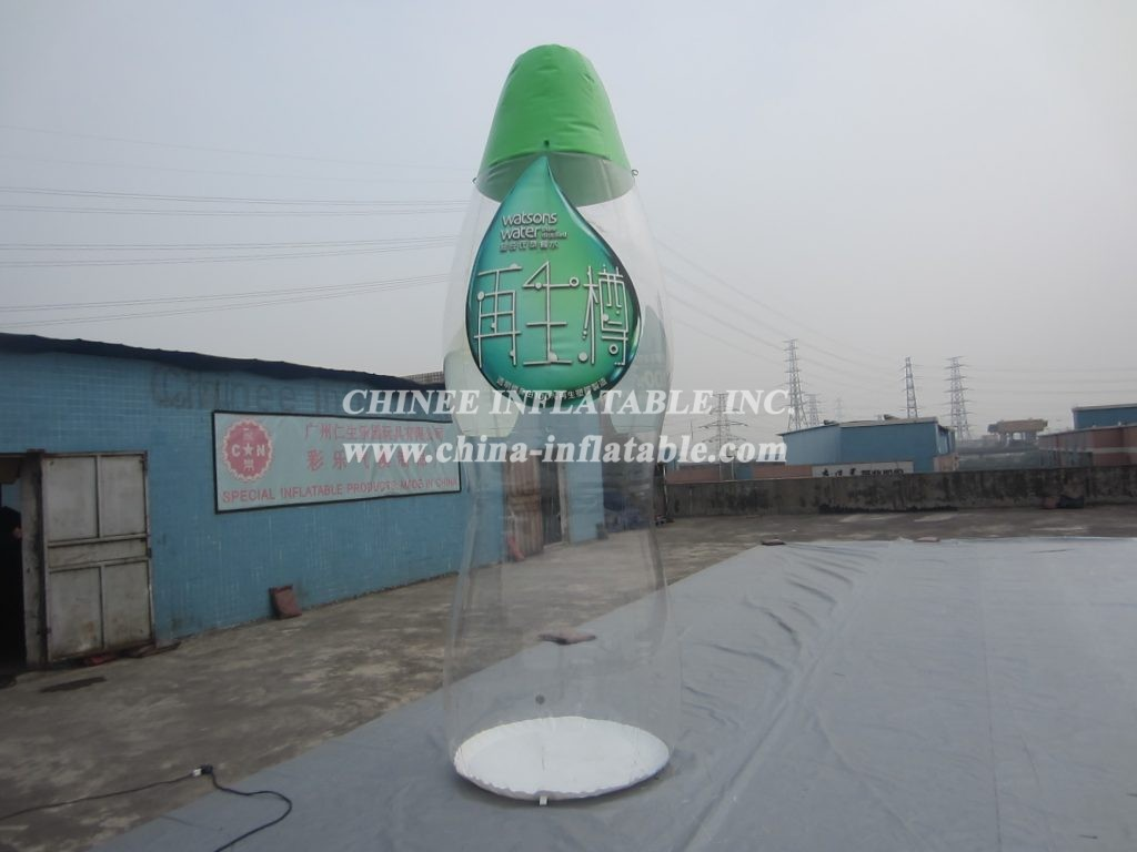 S4-308 Advertising Inflatable