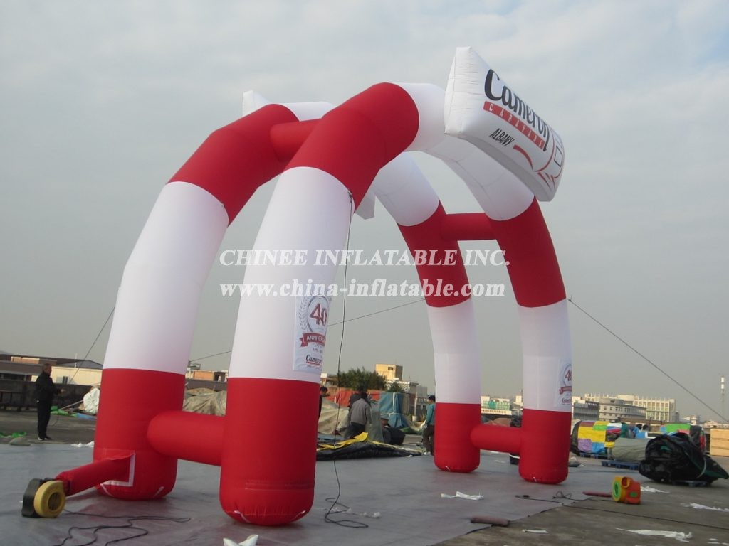 Arch1-229 Inflatable Arches