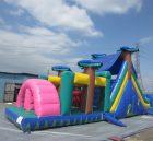 T7-266 Inflatable Slides