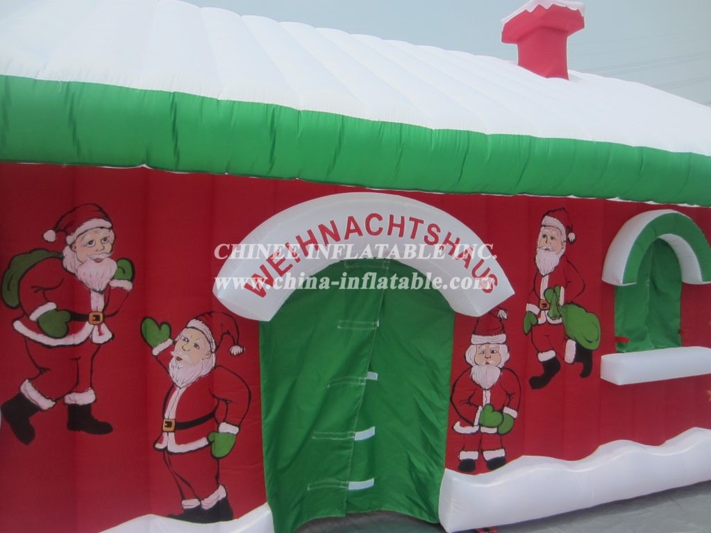 C1-174 Christmas Tent