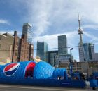 IST1-015 Pepsi Pop Up
