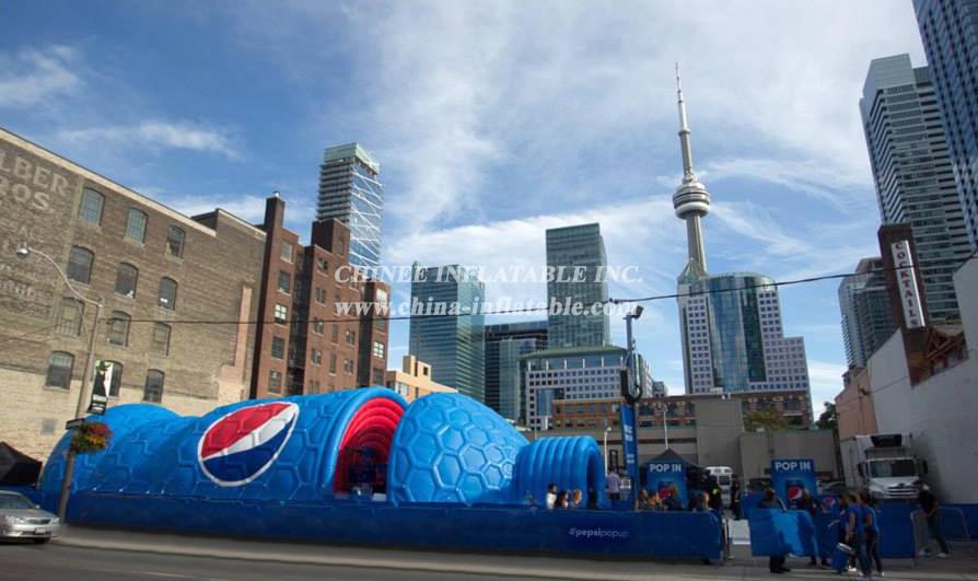 IST1-015 Pepsi Pop Up
