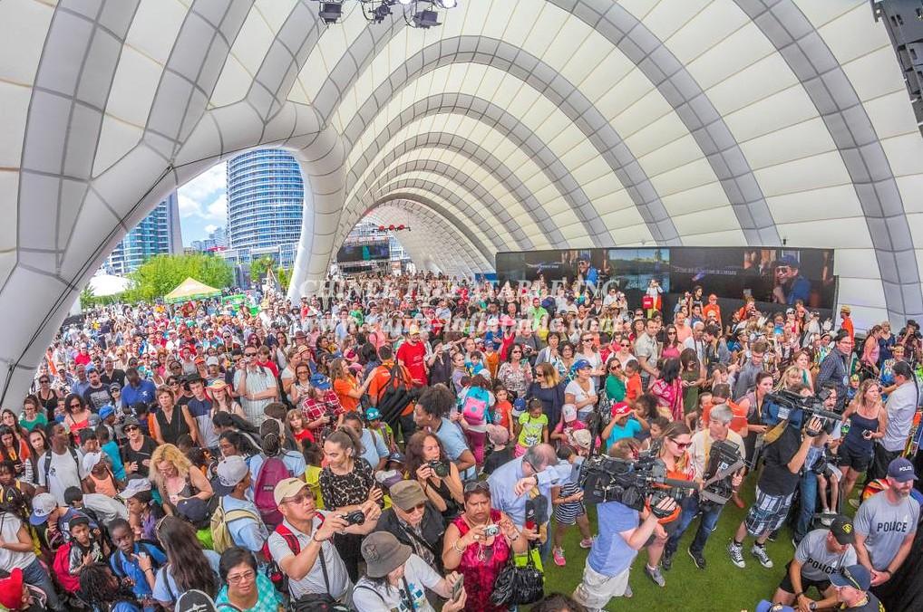 IST1-014 Ontario's Celebration Zone