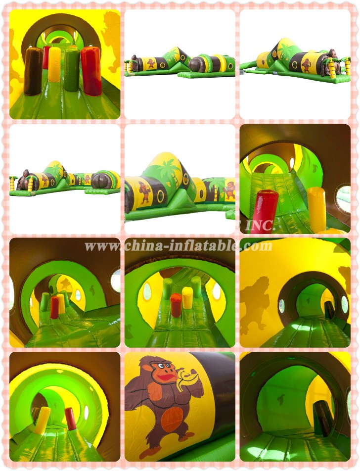 4 - Chinee Inflatable Inc.