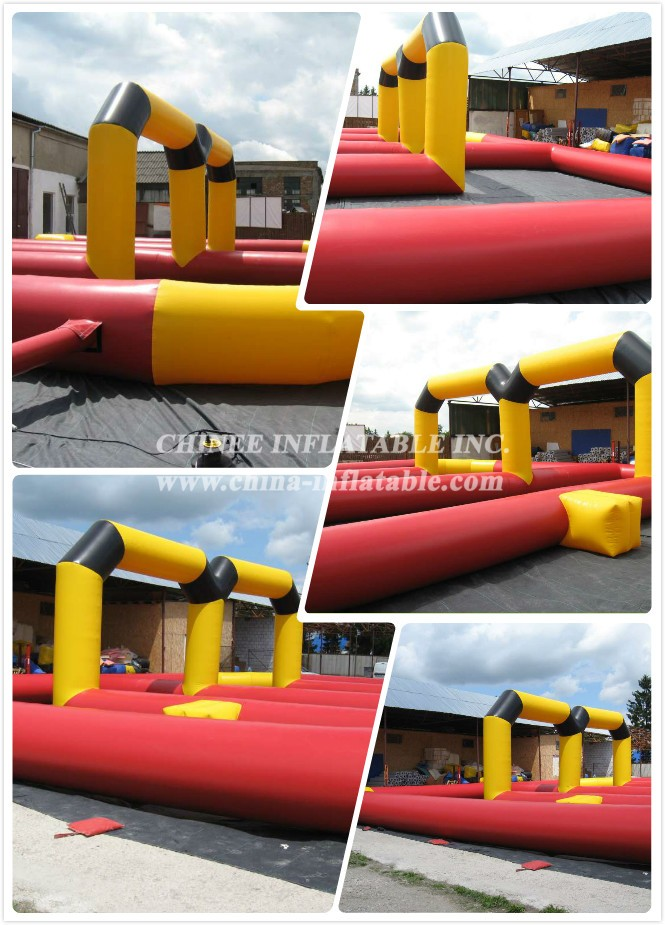 6 - Chinee Inflatable Inc.
