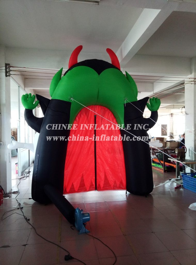 Arch2-039 Inflatable Arches