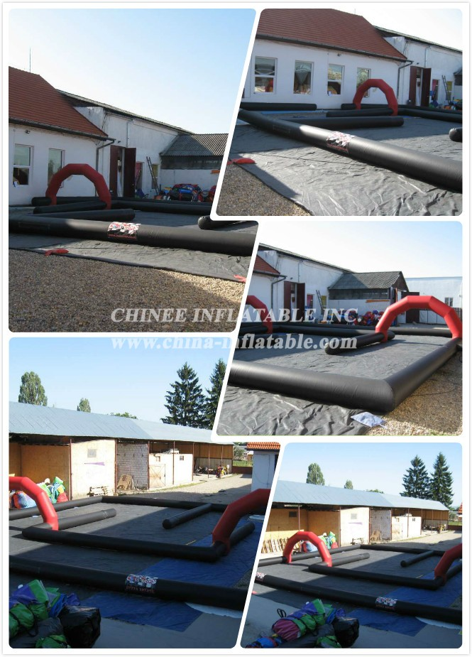 8 - Chinee Inflatable Inc.