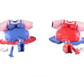 SS1-4 Adult Fairy Sumo Set