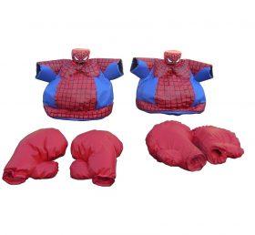 SS1-9 Adult Spider Warrior Sumo Set