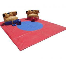 SS1-19 Adult Sumo Set