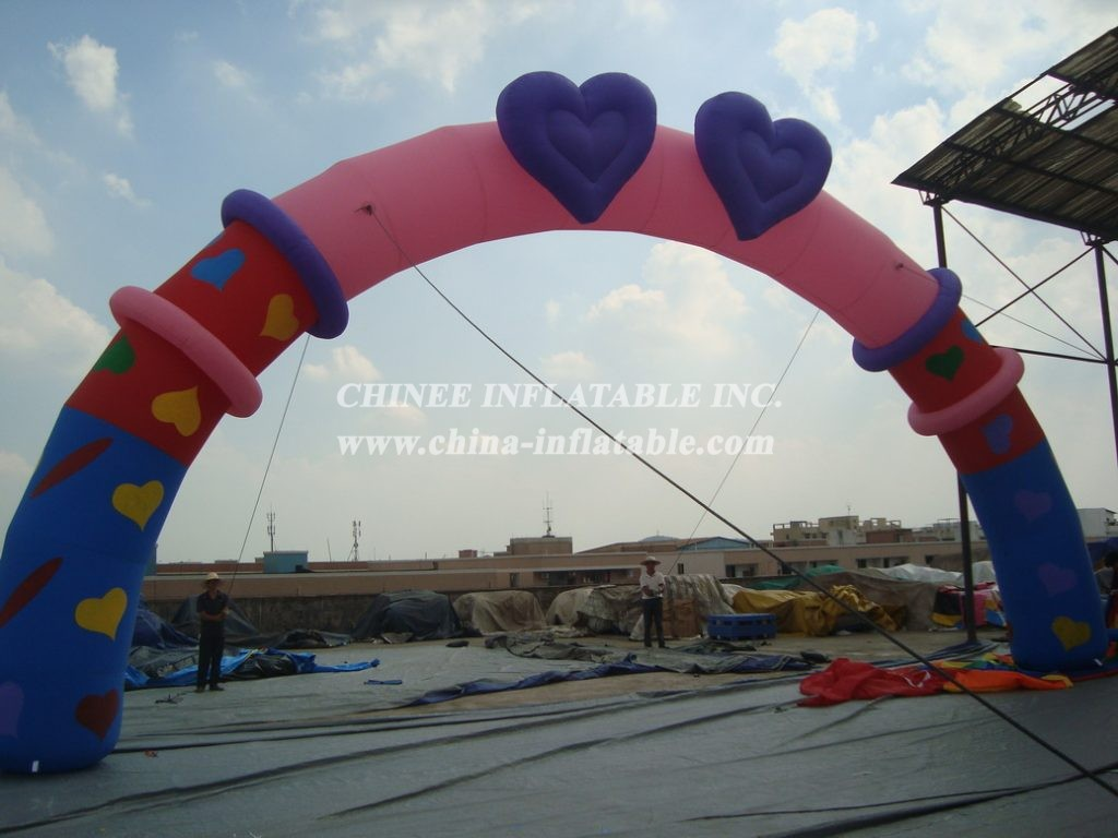 Arch1-145 Inflatable Arches