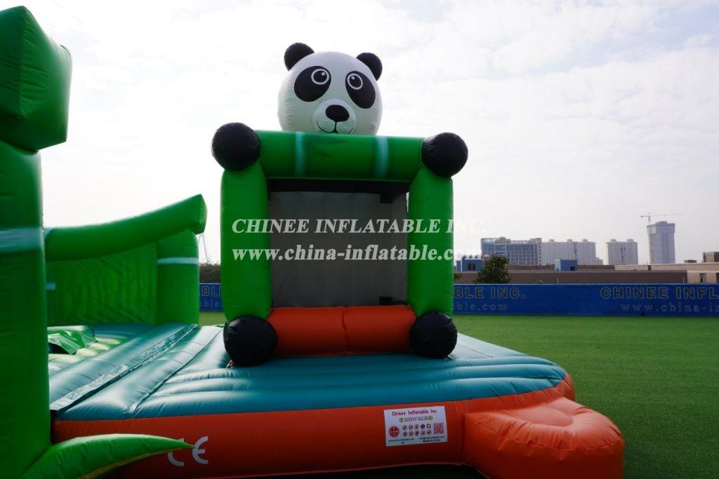 GS2-012 Giant Slide Panda Slide