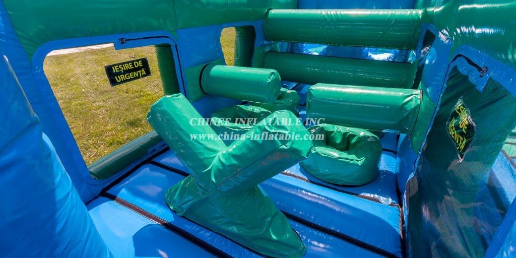GF2-051 Inflatable Funcity