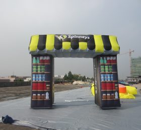 Arch2-040 Inflatable Arches