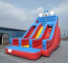 T8-1378 Inflatable Slides