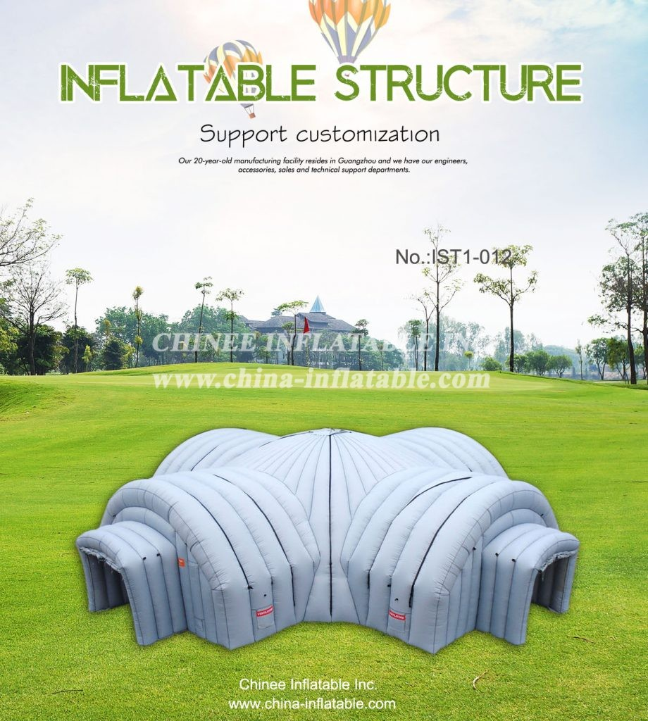 IST1-012 - Chinee Inflatable Inc.