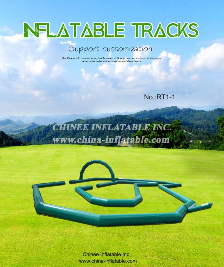 RT1-1 - Chinee Inflatable Inc.