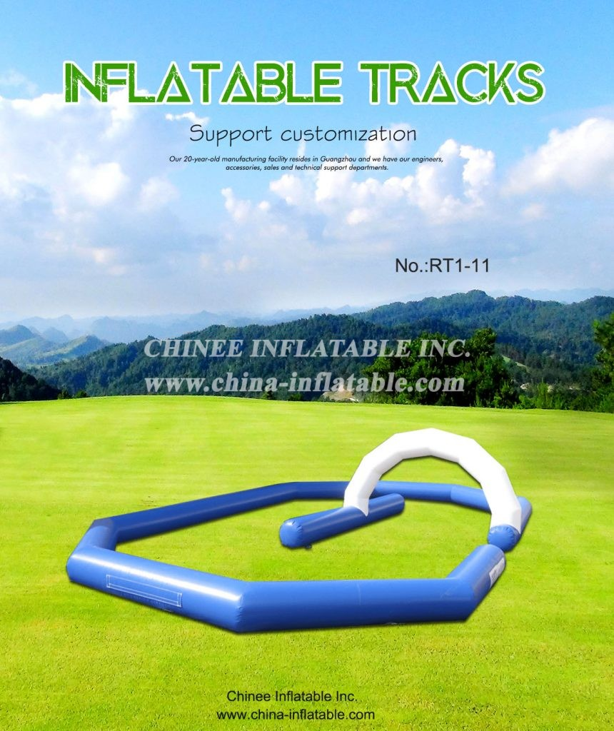 RT1-11 - Chinee Inflatable Inc.