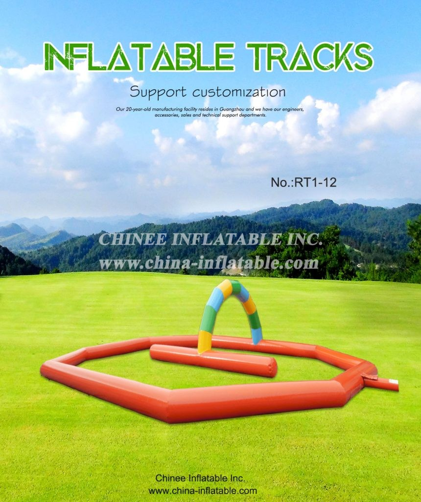 RT1-12 - Chinee Inflatable Inc.