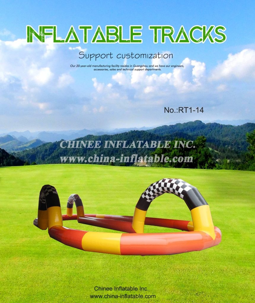 RT1-14 - Chinee Inflatable Inc.