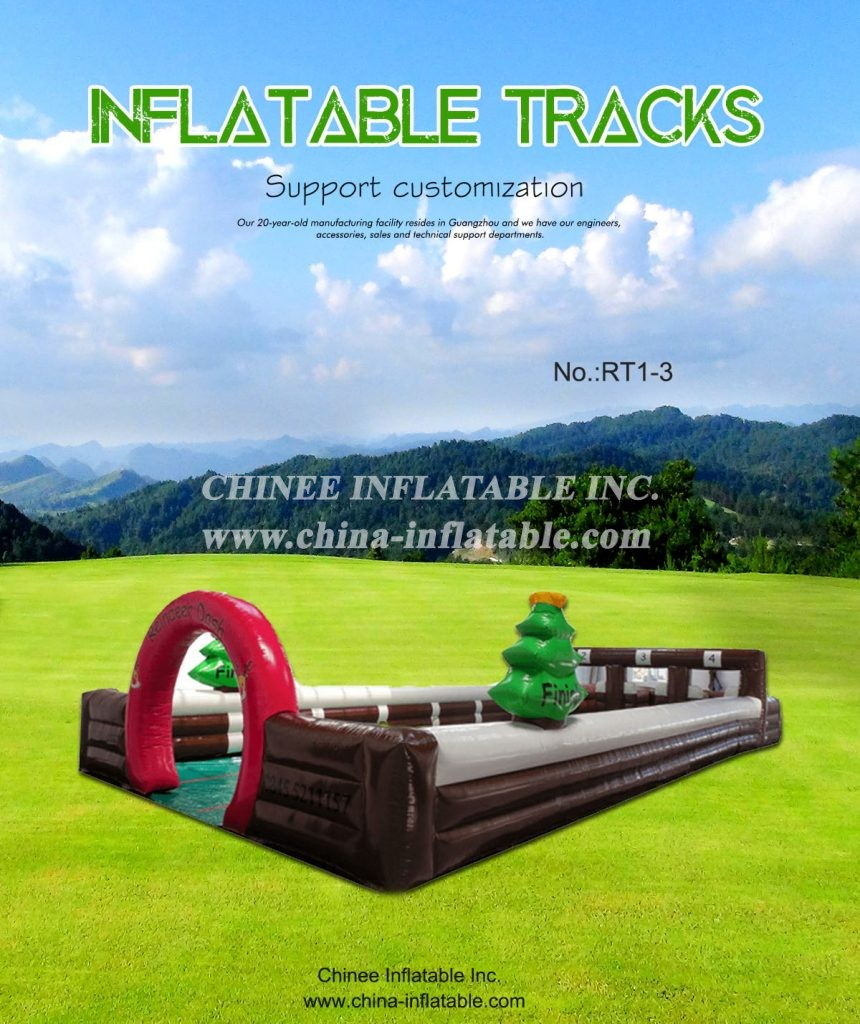 RT1-3 - Chinee Inflatable Inc.
