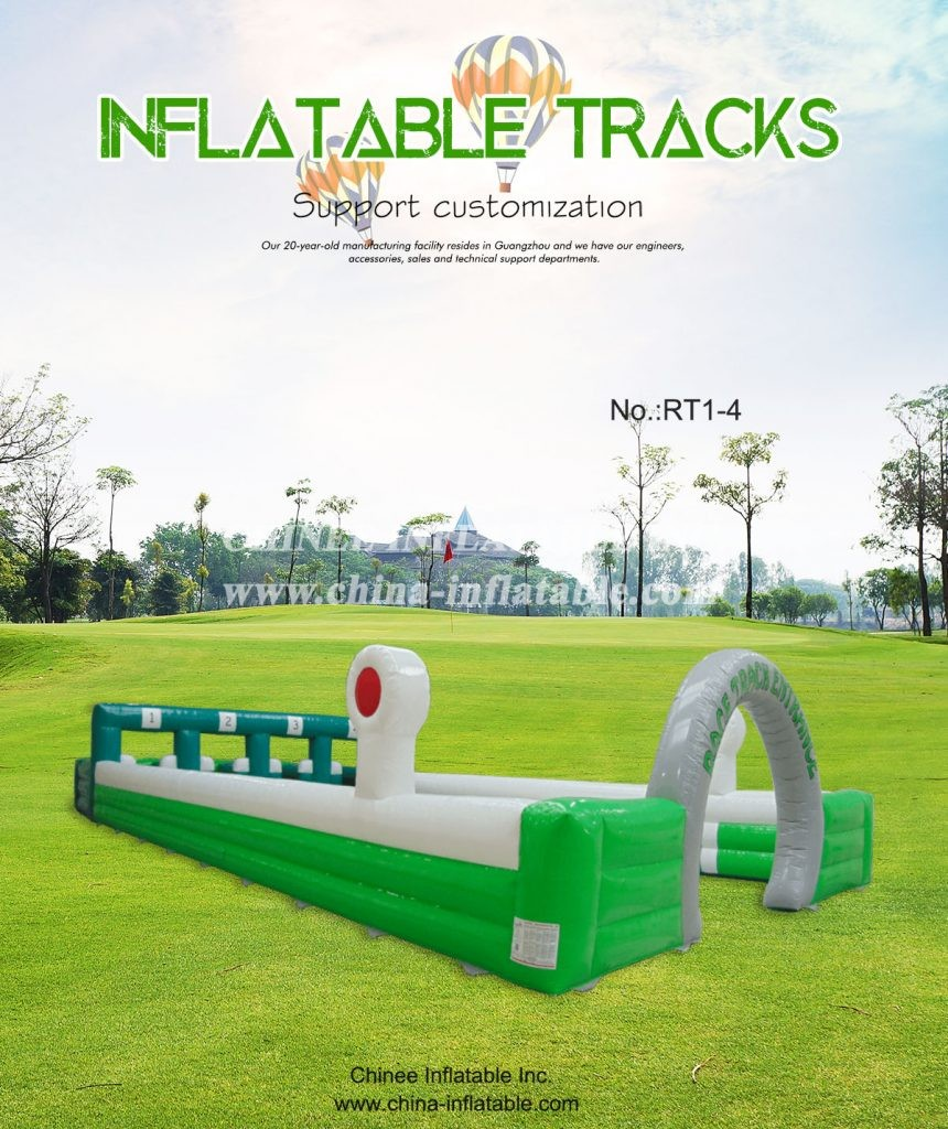 RT1-4 - Chinee Inflatable Inc.