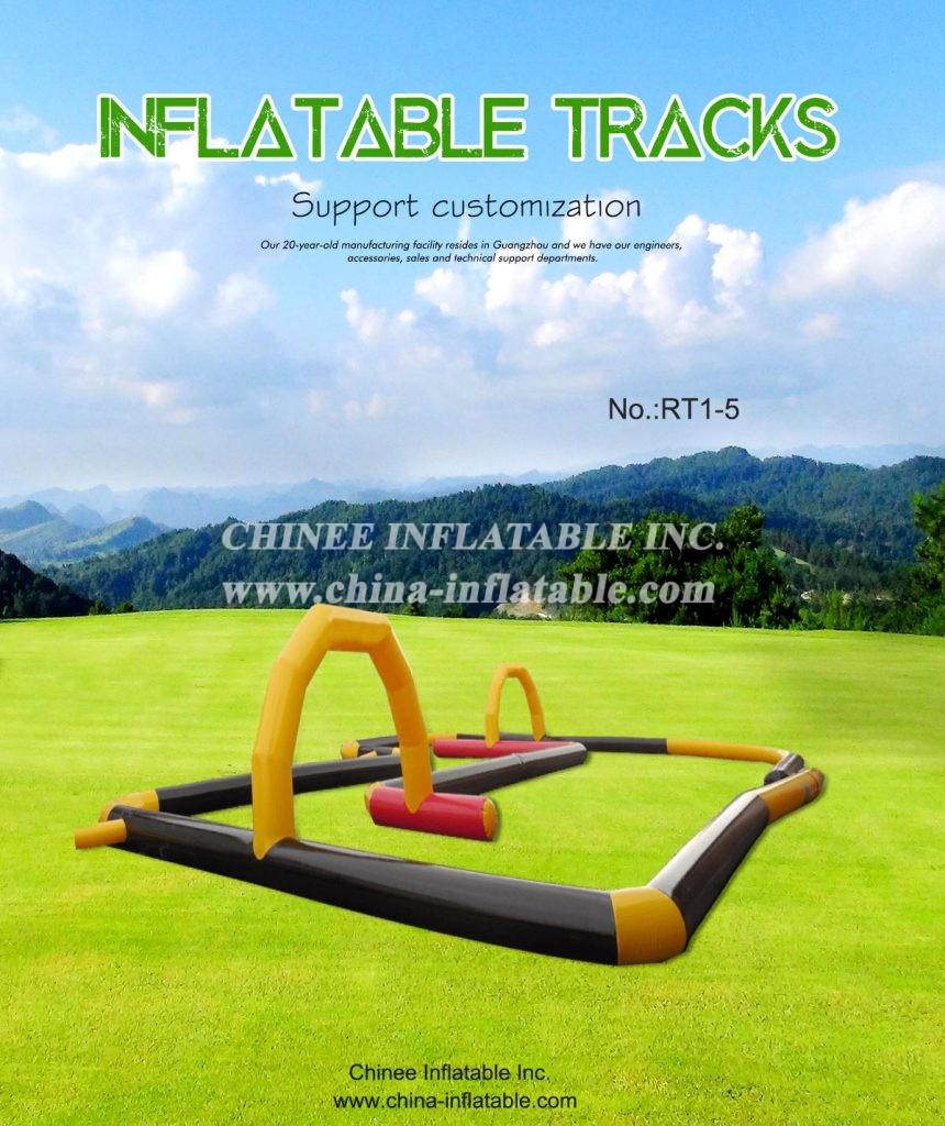 RT1-5 - Chinee Inflatable Inc.