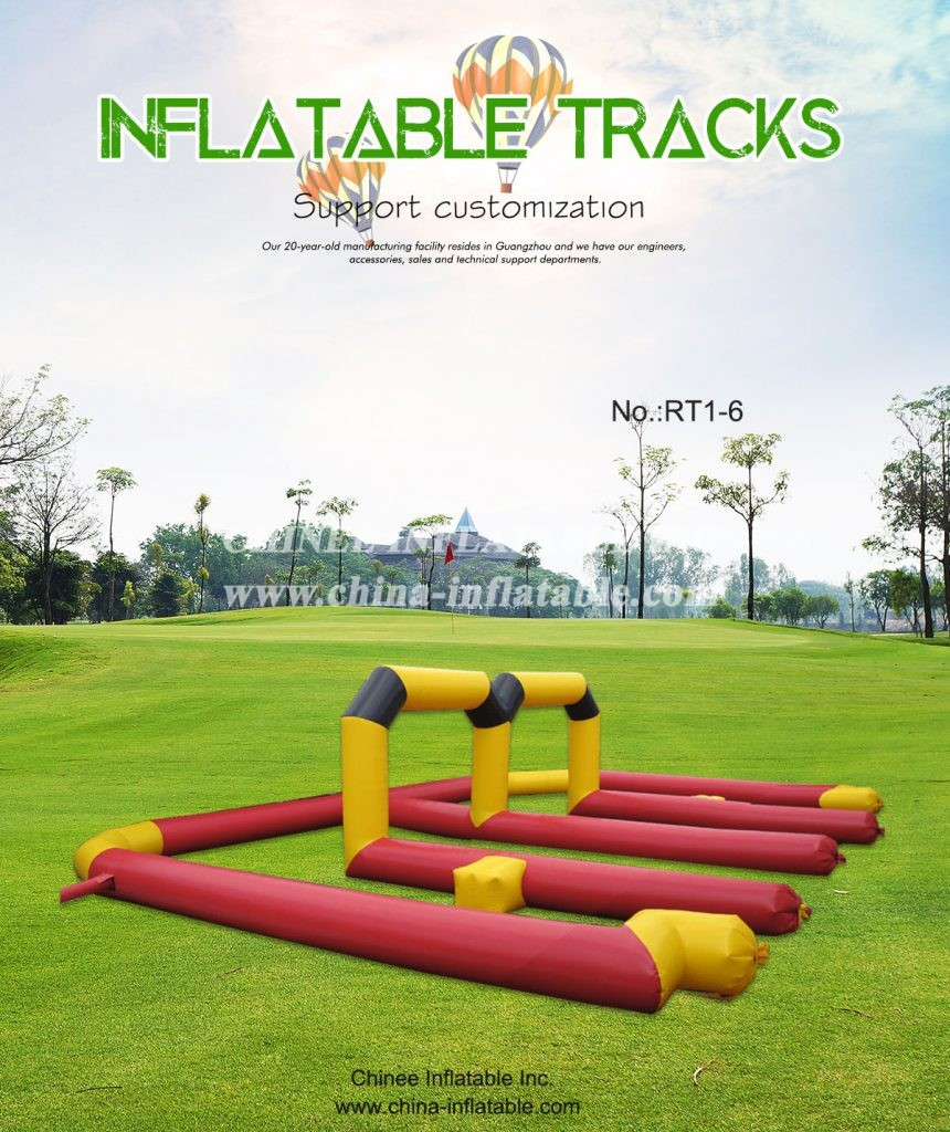 RT1-6 - Chinee Inflatable Inc.