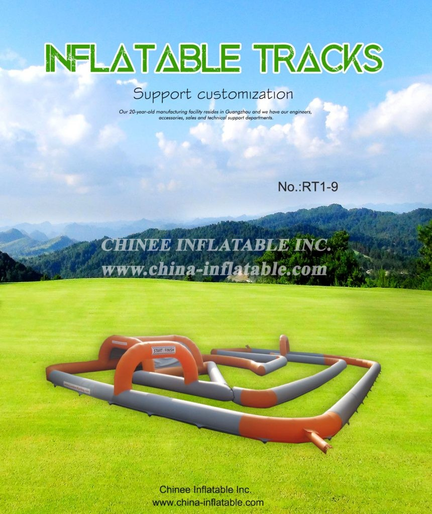 RT1- 9 - Chinee Inflatable Inc.