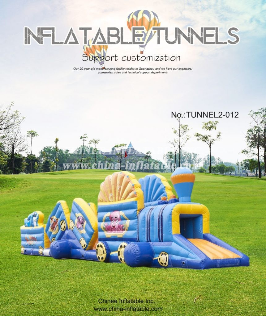 TUNNEL2- 012 - Chinee Inflatable Inc.