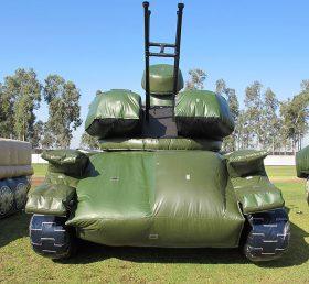 SI1-018 Inflatable ZSU-23-4 Shilka