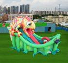 GS2-003 Giant Slide Chameleon Slide