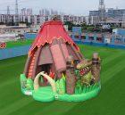 GS2-008 Giant Slide Jurassic Slide