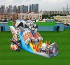 GS2-011 Giant Slide Air Bots Giant Slide