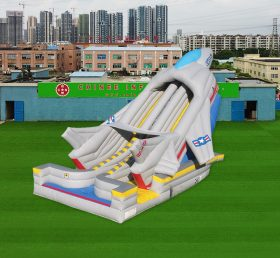 GS2-014 Giant Slide Aircraft Carrier Slide only