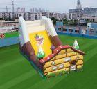 GS2-016 Giant Slide Fun Ball Slide