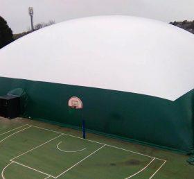 Tent3-015 Single Skin PVC Air Dome