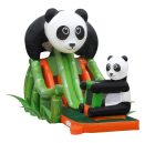 GS2-012 Giant Slide Panda Slide