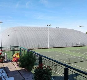 Tent3-014 Single Skin Air Domes