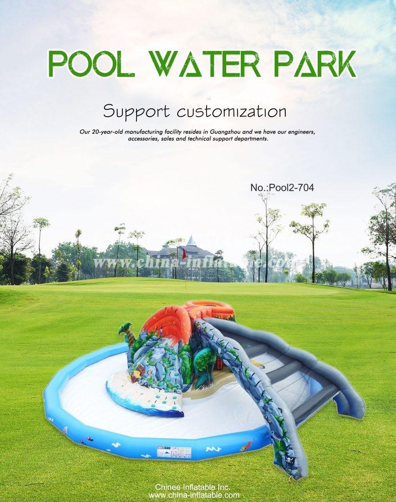 pool2-704 - Chinee Inflatable Inc.
