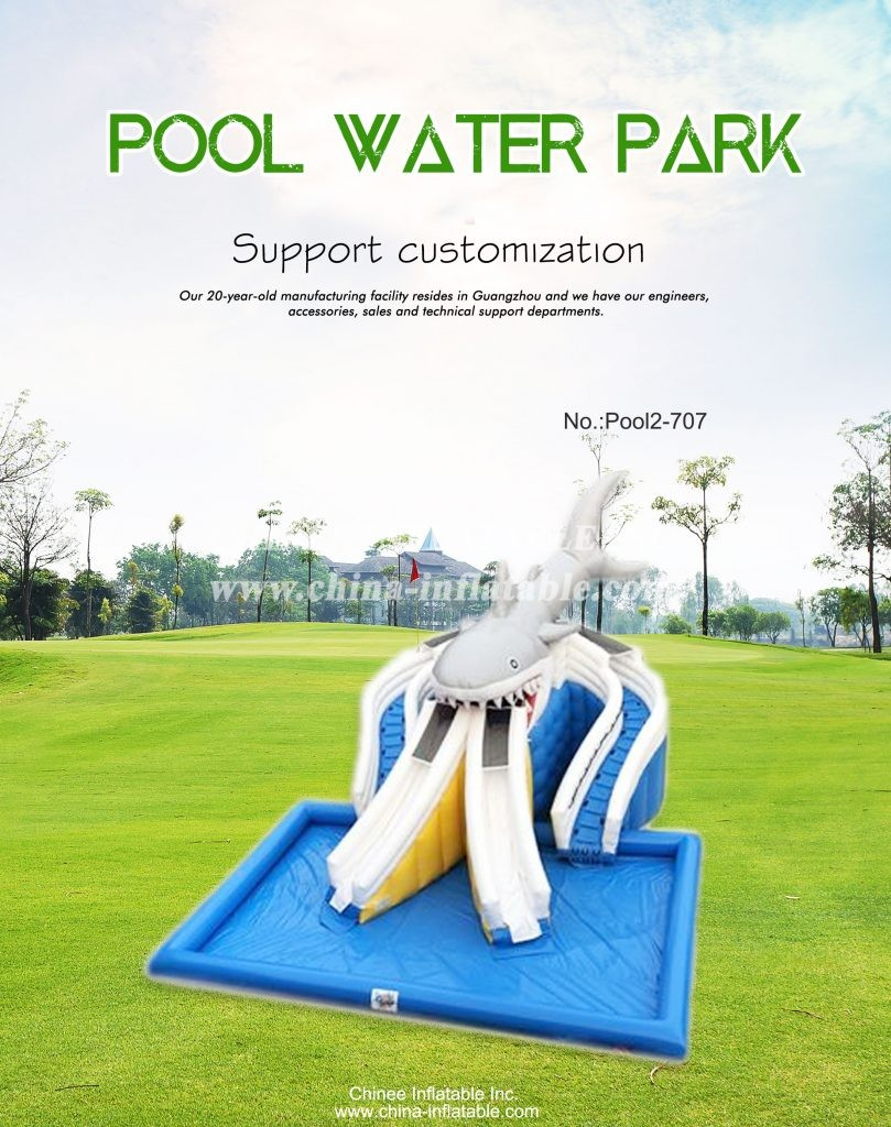 pool2-707 - Chinee Inflatable Inc.