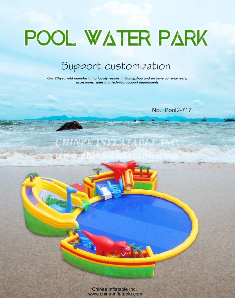 pool2-717 - Chinee Inflatable Inc.