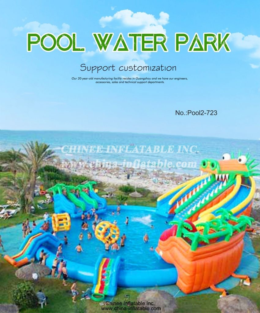 pool2-723 - Chinee Inflatable Inc.