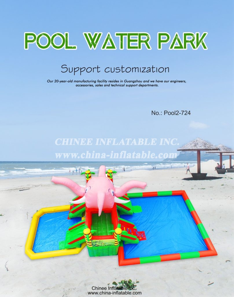 pool2-724 - Chinee Inflatable Inc.