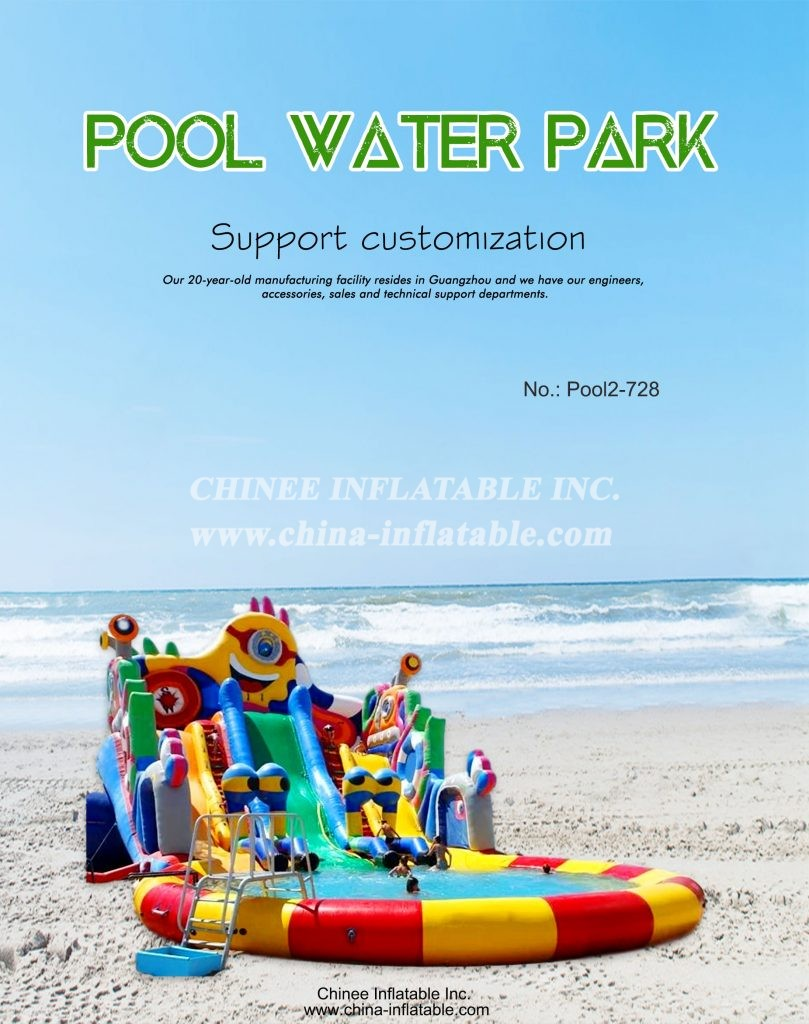 pool2-728 - Chinee Inflatable Inc.