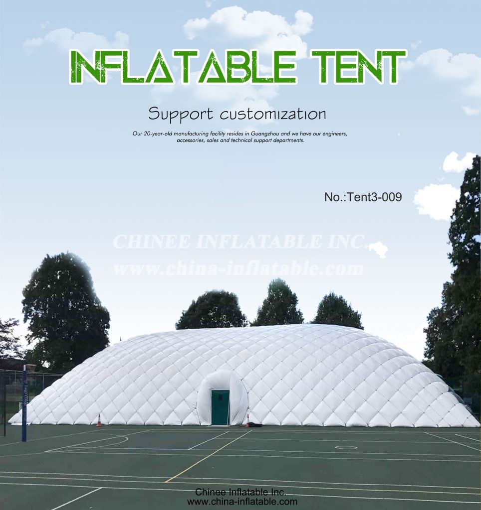 tent3-009 - Chinee Inflatable Inc.