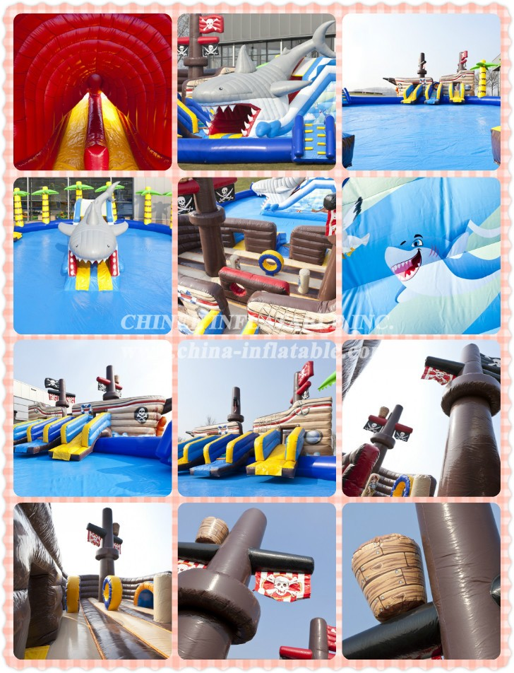 tu_2 - Chinee Inflatable Inc.